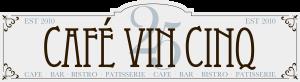Café Vin Cinq Media