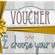 Love to gift a voucher?